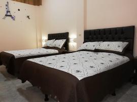 Hotel Casa Luca