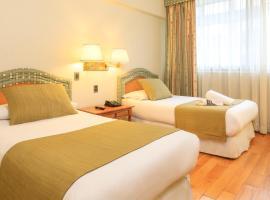 Hotel Frontera Clásico