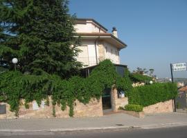 Albergo Villa San Giovanni, San Giovanni Rotondo (San Marco in Lamis yakınında)