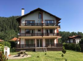 Rila View Lodge