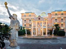Grand Hotel Osman & Spa