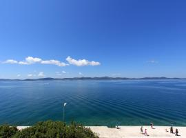 Apartment Penthouse Riva, Zadar