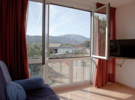 Apartaments Turístics Puigcerdà - Cal Bertrán, Пучсерда (рядом с городом Bourg-Madame)