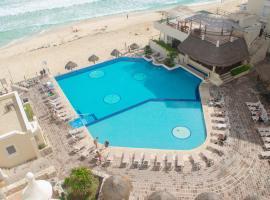 BSEA Cancun Plaza Hotel