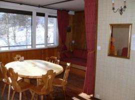 Apartment 8 pers. 48 m² 1er étage sud 2