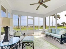 3939 Duval Drive Beachfront, 5 Bedrooms, Gas Grill, WiFi, Sleeps 10