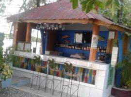Ambiance Tropicale Beach Hotel