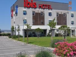 ibis Istres Trigance