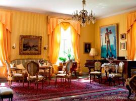 Hotel Töyrylä Manor