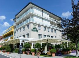 Dermuth Hotels – Hotel Dermuth Pörtschach