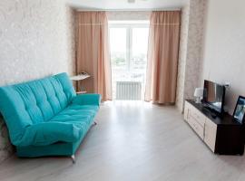 Апартаменты на Домны Каликовой 49