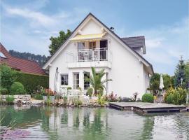 Holiday Apartment Grosselfingen 06