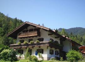Apartment Im Chiemgau 4