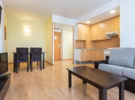 Apartamentos Tryp Madrid Airport Suites