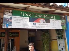 Hotel Don Moisés