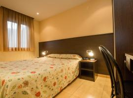 Hotel la Mola