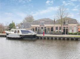 Two-Bedroom Holiday Home in Purmerend