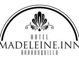 Madeleine inn Hotel