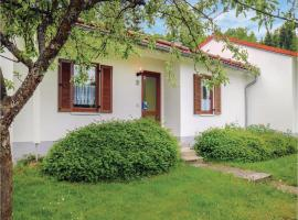 Two-Bedroom Holiday Home in Falkenstein