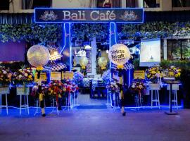 Bali Cafe & Guesthouse