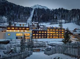 Aktiv-Hotel Sarotla