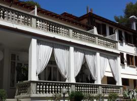 Hotel Tirreno, Castiglioncello