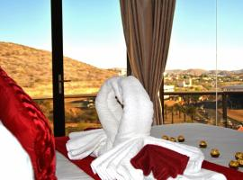 Burg's View Boutique Hotel
