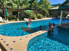 Chalong Oasis Resort & Spa