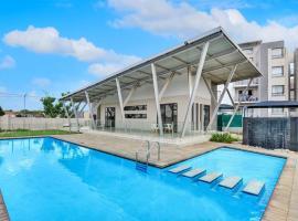 Nova Luxury Suites Saratoga