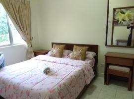 Suria Apartment 7142 Bukit Merah