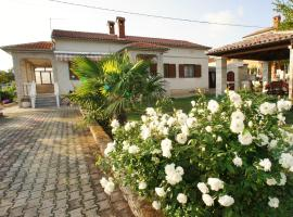 Holiday home in Valtura/Istrien 17433