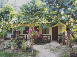 Lio Garden View