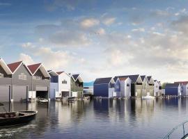Boothuis 64 Harderwijk