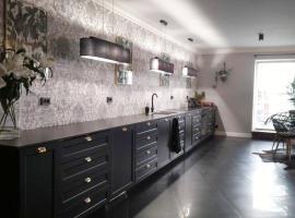 LUMINATA Apartments for 8 person Debowe tarasy SCC