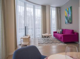 Alėjos apartamentai
