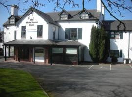 The White House Hotel, Telford