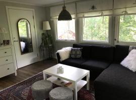 Gästhuset i Åselstad