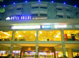 Hotel Kollol by J & Z Group