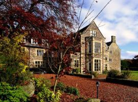 Clennell Hall Country House, Alwinton