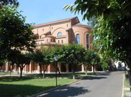 Casa La Salle - Casa Religiosa