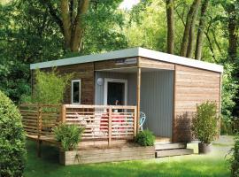 Camping Les Granges****