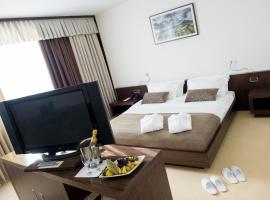 Safir Hotel Casino