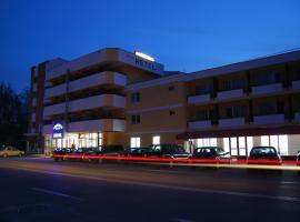 Hotel Europolis
