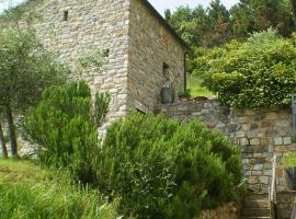 Cottage La Torre del Pittore