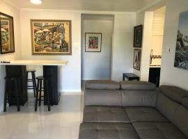 Sheer Elegance Suite at Sandcastles Resort