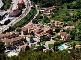 Villa 3 pièces 3 personnes terrasse 77595