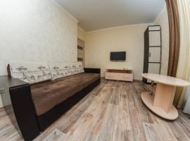 Apartment Leninsky Prospekt 124b