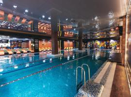 Black Sea Hotel Park Shevchenko