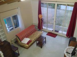 Maisonnette 40m² avec Mezzanine