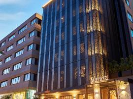 Manna Boutique Hotels